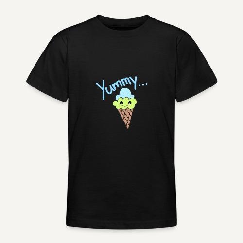 Yummy - Teenager T-Shirt