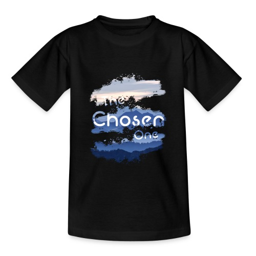 The Chosen One - Teenage T-Shirt
