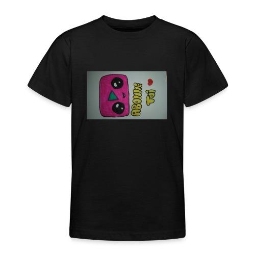 abonne toi - T-shirt Ado