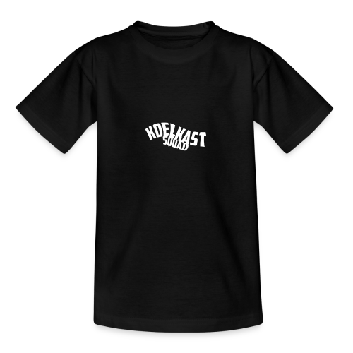 Koelkast Shirt - Teenager T-shirt