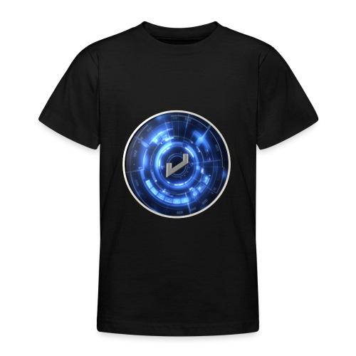 BallisticJimmyFTW Profile Circle - Teenage T-Shirt