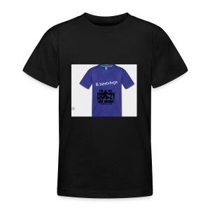 Best - Teenage T-shirt