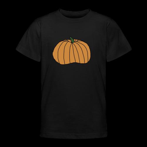 Gresskar Halloween Collection - T-skjorte for tenåringer