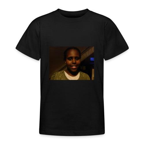 image - T-skjorte for tenåringer