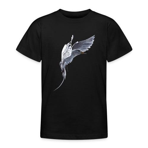 Weißschwanz Tropenvogel - Teenager T-Shirt