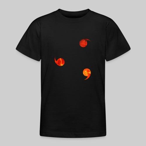 Genjustu brûlant - T-shirt Ado