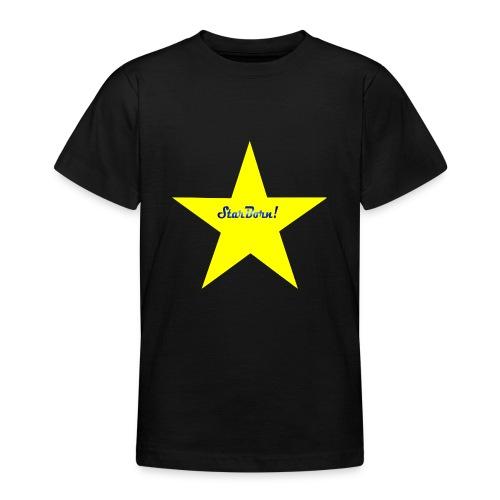 StarBorn - T-shirt tonåring