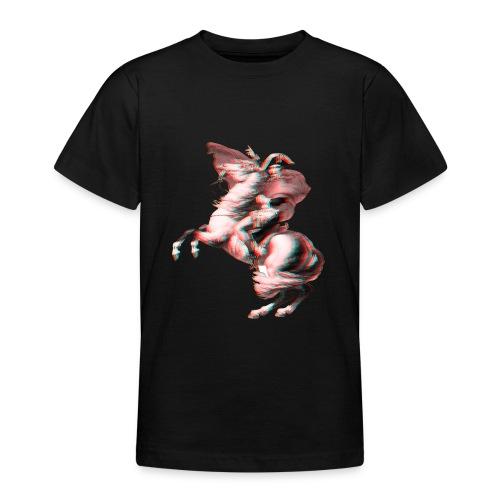 napoleondeluxe - Teenager T-Shirt