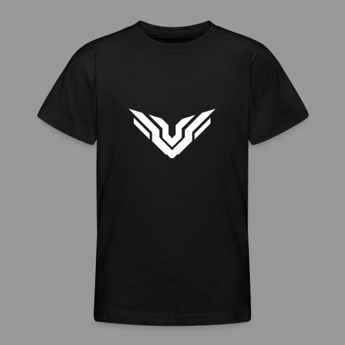 Kie JC Logo The Viper - Teenage T-Shirt