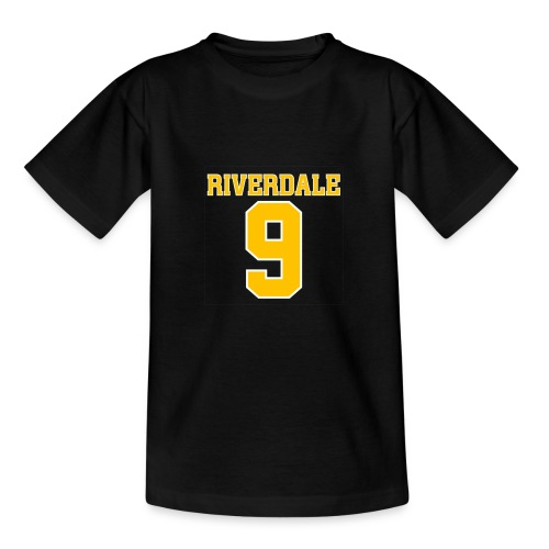 Riverdale 9 Design - Teenage T-Shirt