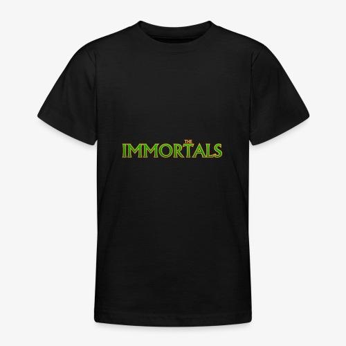 Immortals - Teenage T-Shirt