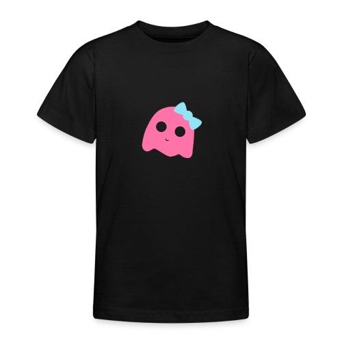 Flancito rosa - Camiseta adolescente