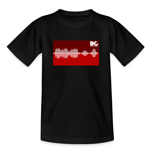 Amplitude Edition - Teenager T-Shirt