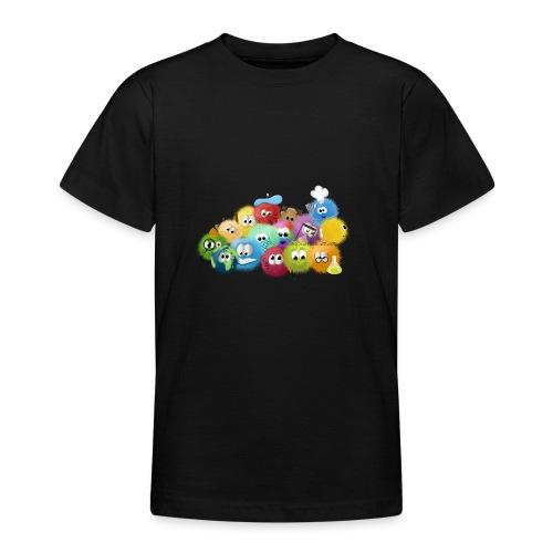 La tribu Calmittos - T-shirt Ado