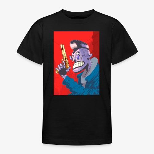 HolyShit - Camiseta adolescente