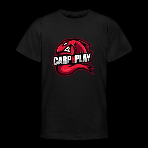 CarpNPlay - Teenager T-Shirt