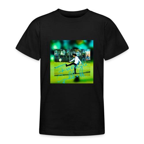 Freestyle Goddess Original - Teenage T-Shirt