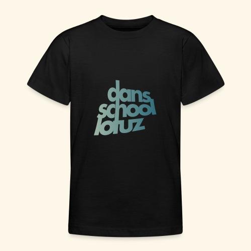Lotuz Logo - Teenager T-shirt