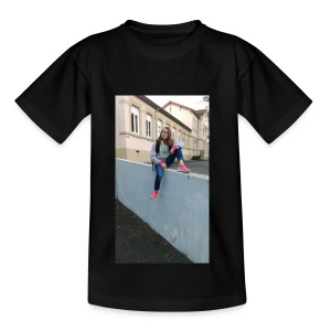 Gwen chap collection - T-shirt Ado