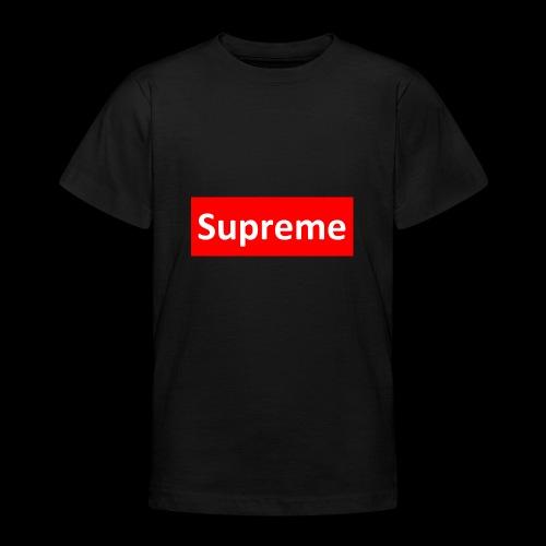 S =D - Teenager T-Shirt