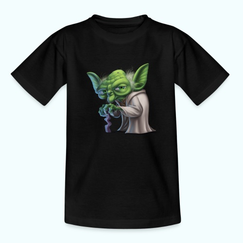 Little Gnome - Teenage T-shirt