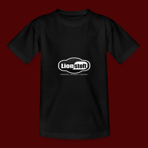 weltmeisterschaft lionstoft 1 - Teenager T-Shirt