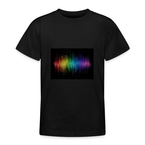 THE DJ - Teenage T-Shirt