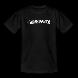 SEGANG - Teenage T-shirt