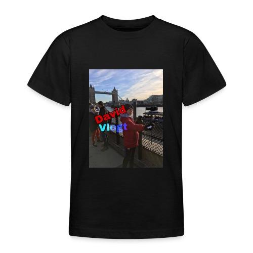 leuke kleding en leuke dingen die je kan gebruiken - Teenager T-shirt