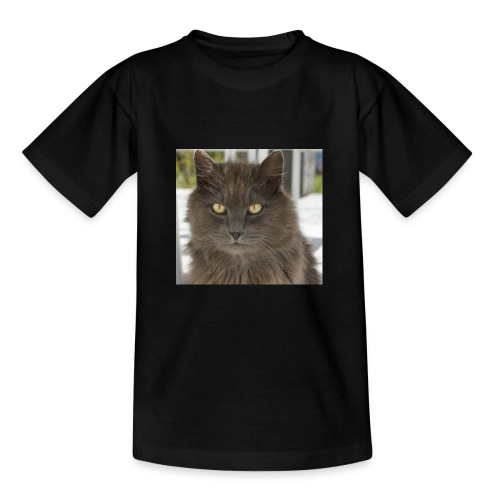 Kater Bärli - Teenager T-Shirt