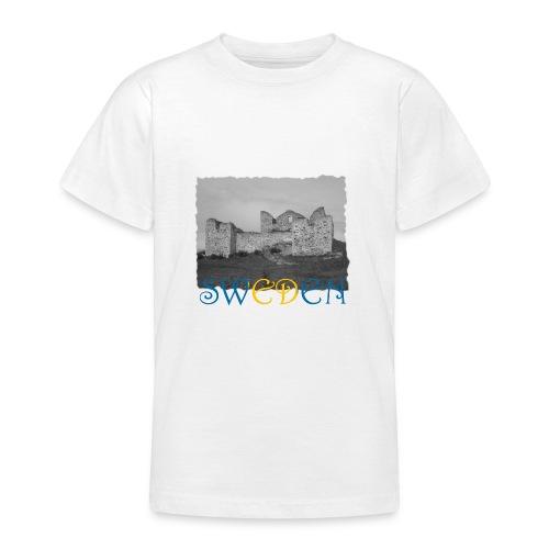 SWEDEN #1 - Teenager T-Shirt