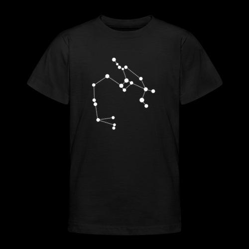Martian - Constellation - Teenage T-shirt