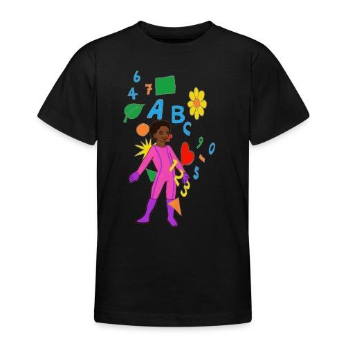 Magentaboy - Teenager T-Shirt