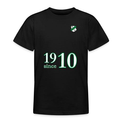 since1910 - Teenager T-Shirt