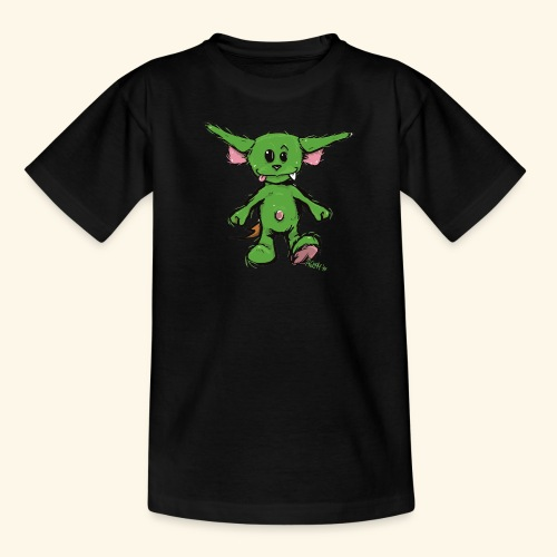 Brasilianische Zwergschlammelfe (groß) - Teenager T-Shirt