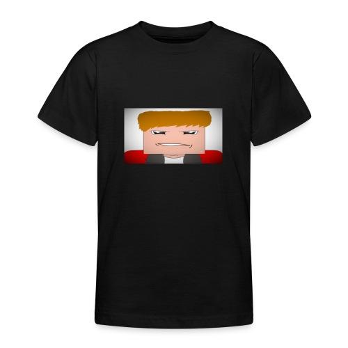 FaxCrafterGaming's Merch - Teenager T-Shirt