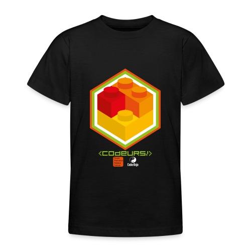 Esprit Club Brickodeurs - T-shirt Ado