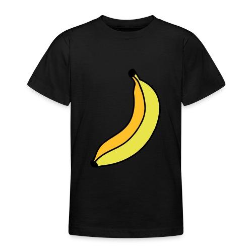 banane - T-shirt Ado