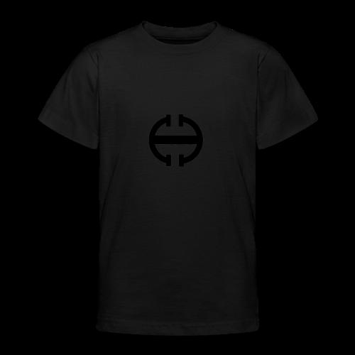 CakeMeneer - Teenager T-shirt