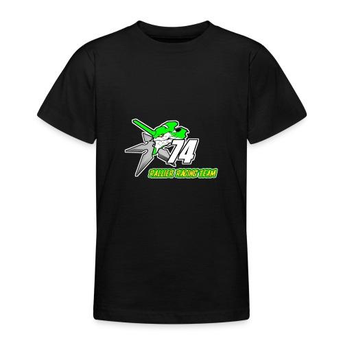 Rallier Racing Team - T-shirt Ado