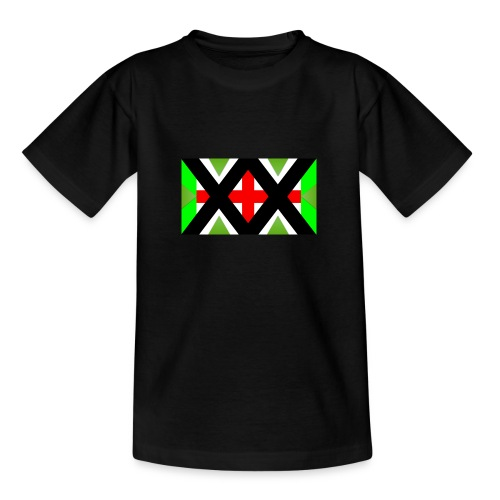 UDS 4 - Teenage T-Shirt