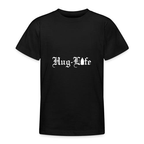 Hug-Life Babygangsta - Teenager T-shirt