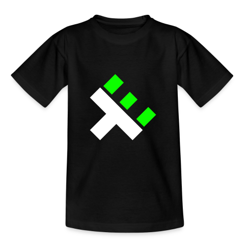 xEnO Logo - xEnO horiZon - Teenage T-Shirt