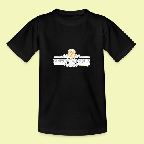 Logo NtnBeauty - Teenager T-Shirt