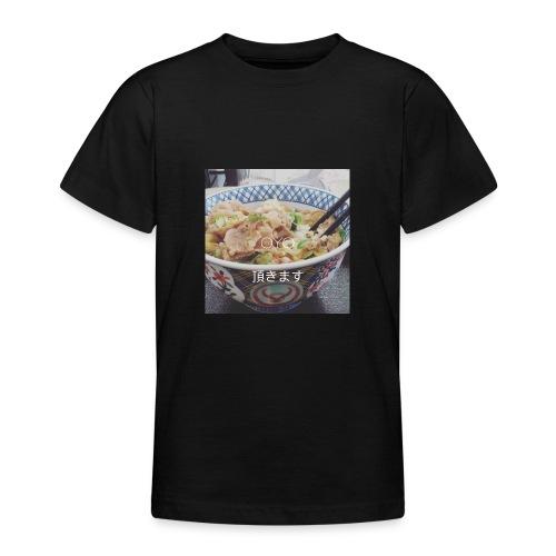 ITADAKIMASU ! 1 - T-shirt Ado