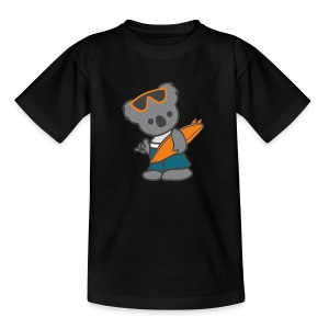 Surfer - T-shirt Ado