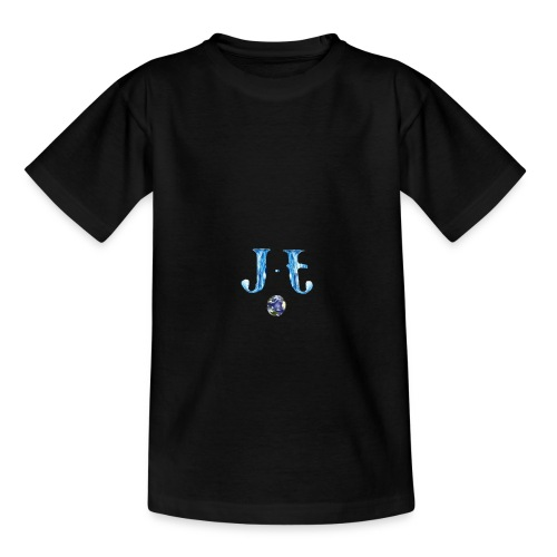 JustTomNL - Teenager T-shirt