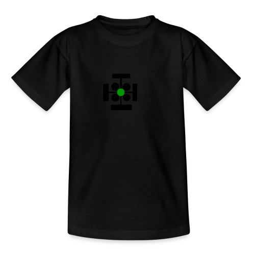 MathiShop Logo - Teenager-T-shirt