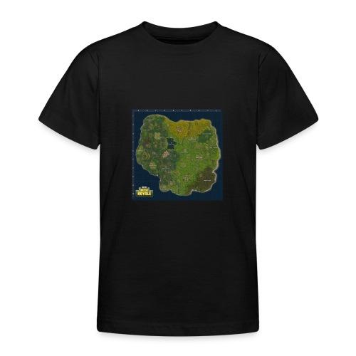 Fortnite Battle Royale - Teenage T-Shirt