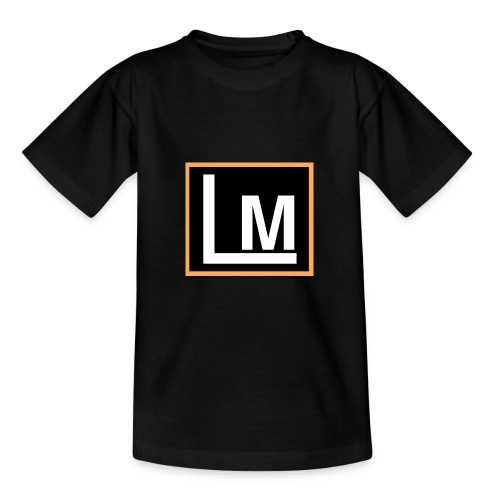 Original LukeMoto - Teenage T-Shirt